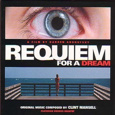 Requiem For A Dream mp3 Soundtrack by Clint Mansell