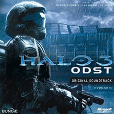 Halo 3 mp3 Soundtrack by Various Artists