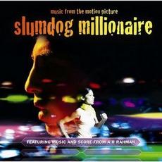 Slumdog Millionaire mp3 Soundtrack by A.R. Rahman
