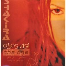 Ojos Asi mp3 Single by Shakira