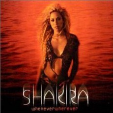 Whenever, Wherever mp3 Single by Shakira