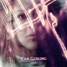 Lights mp3 Album by Ellie Goulding