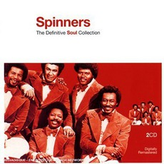 The Definitive Soul Collection mp3 Artist Compilation by The Spinners