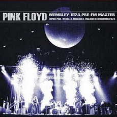Wembley 1974 Pre Fm-Master mp3 Live by Pink Floyd