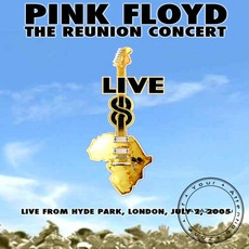 Live 8! mp3 Live by Pink Floyd
