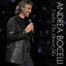Under The Desert Sky mp3 Live by Andrea Bocelli