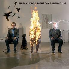 Saturday Superhouse mp3 Single by Biffy Clyro