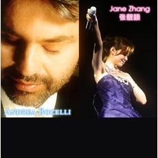 Embrace In Love and Dream by Andrea Bocelli