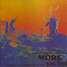 More mp3 Soundtrack by Pink Floyd