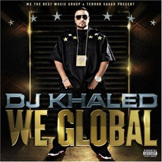 We Global mp3 Album by DJ Khaled