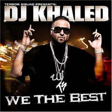 We The Best mp3 Album by DJ Khaled