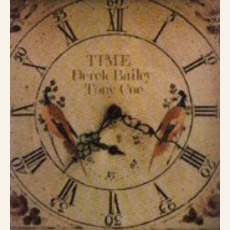 Time mp3 Album by Derek Bailey & Tony Coe