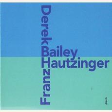 Derek Bailey & Franz Hautzinger mp3 Album by Derek Bailey & Franz Hautzinger