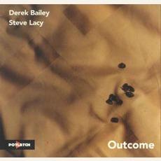 Outcome mp3 Album by Derek Bailey & Steve Lacy