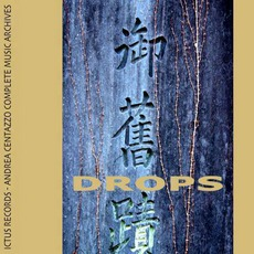 Drops mp3 Album by Derek Bailey & Andrea Centazzo