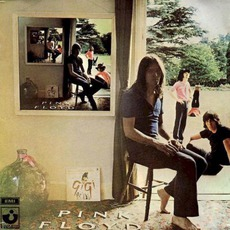 Ummagumma mp3 Album by Pink Floyd