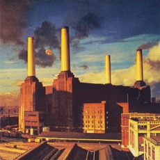 Animals mp3 Album by Pink Floyd