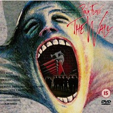 The Wall mp3 Album by Pink Floyd