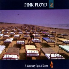 A Momentary Lapse Of Reason mp3 Album by Pink Floyd