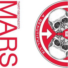 A Beautiful Lie mp3 Album by 30 Seconds To Mars