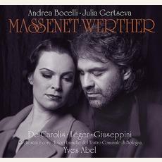 Massenet: Werther mp3 Album by Andrea Bocelli