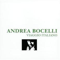 Viaggio Italiano mp3 Album by Andrea Bocelli