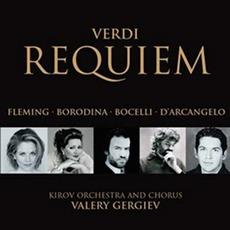 Verdi: Requiem mp3 Album by Andrea Bocelli