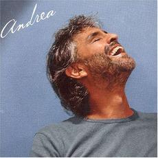 Andrea mp3 Album by Andrea Bocelli