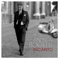 Incanto mp3 Album by Andrea Bocelli