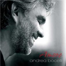 Amore mp3 Album by Andrea Bocelli