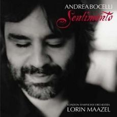 Sentimento mp3 Album by Andrea Bocelli