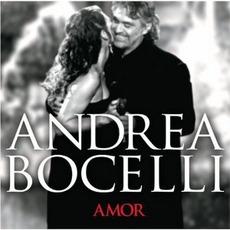 Amor (Versione Española) mp3 Album by Andrea Bocelli