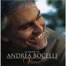 Vivere - Lo Mejor De (Versione Española) mp3 Album by Andrea Bocelli