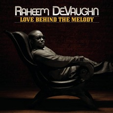 Love Behind The Melody mp3 Album by Raheem DeVaughn