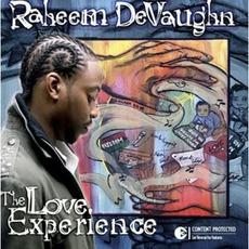 The Love Experience mp3 Album by Raheem DeVaughn