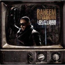 The Love & War MasterPeace (Deluxe Edition) mp3 Album by Raheem DeVaughn