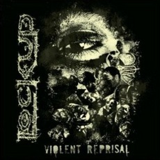 Violent Reprisal mp3 Album by Lock Up