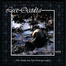 Maior Arcana mp3 Album by Lux Occulta