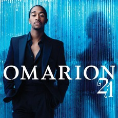21 mp3 Album by Omarion