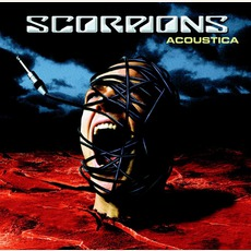Acoustica mp3 Live by Scorpions
