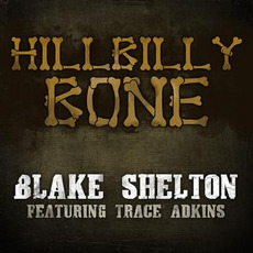 Hillbilly Bone mp3 Album by Blake Shelton