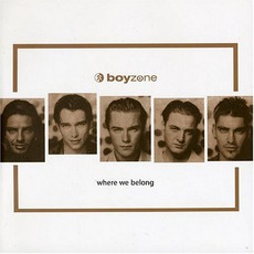 Where We Belong mp3 Album by Boyzone