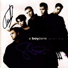 Said And Done mp3 Album by Boyzone