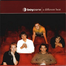 A Different Beat mp3 Album by Boyzone