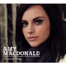 A Curious Thing (Deluxe Edition) mp3 Album by Amy MacDonald