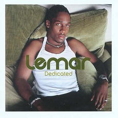 Dedicated mp3 Album by Lemar