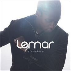 Time To Grow mp3 Album by Lemar