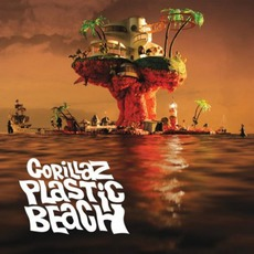 Plastic Beach mp3 Album by Gorillaz