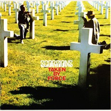 Taken By Force mp3 Album by Scorpions