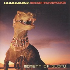 Moment Of Glory mp3 Album by Scorpions